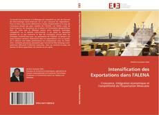 Bookcover of Intensification des Exportations dans l'ALENA