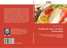 Portada del libro de Diabète de Type 2 et Jeûne de Ramadan