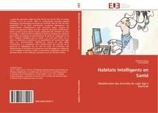 Copertina di Habitats Intelligents en Santé