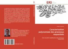 Couverture de Caracterisation polynomiale des processus sequentiels