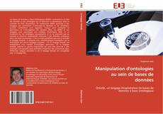 Bookcover of Manipulation d'ontologies au sein de bases de données