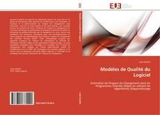 Bookcover of Modèles de Qualité du Logiciel