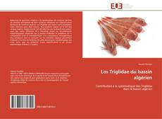Обложка Les Triglidae du bassin algérien