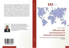 Couverture de Diffusion des connaissances et croissance économique