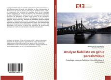 Capa do livro de Analyse fiabiliste en génie parasismique