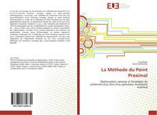La Méthode du Point Proximal kitap kapağı
