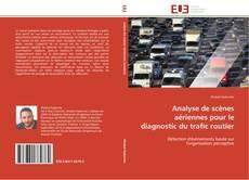 Bookcover of Analyse de scènes aériennes pour le diagnostic du trafic routier