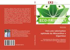 Bookcover of Vers une valorisation optimale du Miscanthus x Giganteus