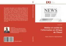 Copertina di Médias et société de l'information en Afrique de l'Ouest