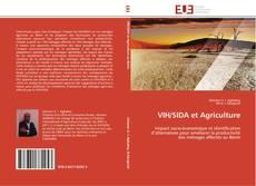 Bookcover of VIH/SIDA et Agriculture