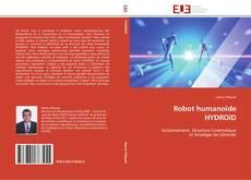Portada del libro de Robot humanoïde HYDROïD
