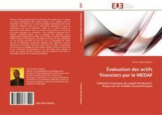 Bookcover of Évaluation des actifs financiers par le MEDAF