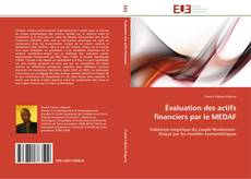 Borítókép a  Évaluation des actifs financiers par le MEDAF - hoz