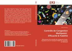 Bookcover of Contrôle de Congestion Multipoint:   Efficacité & Fiabilité