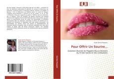Bookcover of Pour Offrir Un Sourire...
