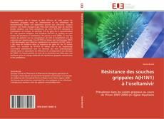 Copertina di Résistance des souches grippales A(H1N1)  à l'oseltamivir