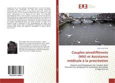 Capa do livro de Couples sérodifférents (HIV) et Assistance médicale à la procréation