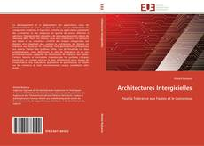 Bookcover of Architectures Intergicielles