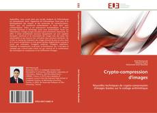 Bookcover of Crypto-compression d'images