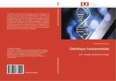Bookcover of Génétique Fondamentale