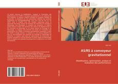 Bookcover of AS/RS à convoyeur gravitationnel