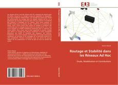 Buchcover von Routage et Stabilité dans les Réseaux Ad Hoc