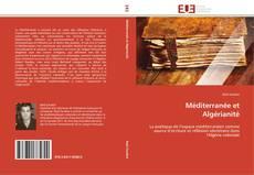 Bookcover of Méditerranée et Algérianité