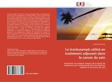 Bookcover of Le trastuzumab utilisé en traitement adjuvant dans le cancer du sein