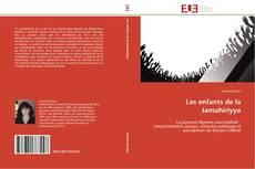 Les enfants de la Jamahiriyya kitap kapağı
