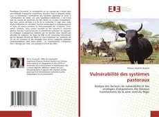 Bookcover of Vulnérabilité des systèmes pastoraux