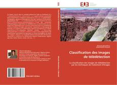 Couverture de Classification des images de télédétection
