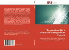Bookcover of Pile à combustible à Membrane échangeuse de Protons