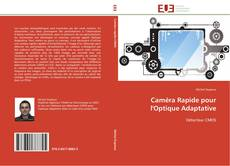 Bookcover of Caméra Rapide pour l'Optique Adaptative