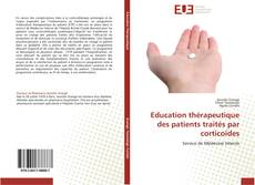 Bookcover of Education thérapeutique des patients traités par corticoïdes