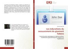Bookcover of Les indurations du recouvrement du gisement Tobène