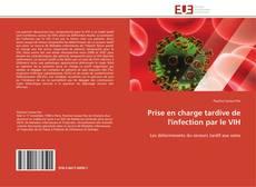 Portada del libro de Prise en charge tardive de l'infection par le VIH