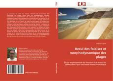 Borítókép a  Recul des falaises et morphodynamique des plages - hoz