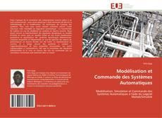Copertina di Modélisation et Commande des Systèmes Automatiques
