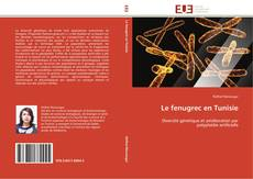 Bookcover of Le fenugrec en Tunisie