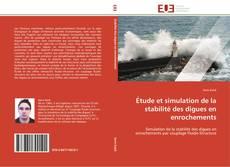 Copertina di Étude et simulation de la stabilité des digues en enrochements