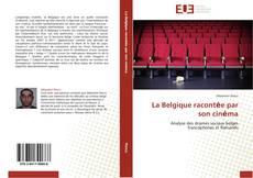 Capa do livro de La Belgique racontėe par son cinėma