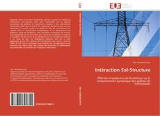 Bookcover of Intéraction Sol-Structure