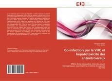 Copertina di Co-infection par le VHC et hépatotoxicité des antirétroviraux