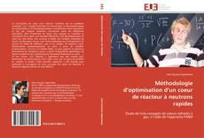 Buchcover von Méthodologie d'optimisation d'un coeur de réacteur à neutrons rapides