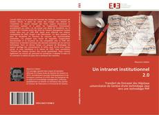Bookcover of Un intranet institutionnel 2.0