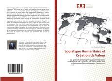 Copertina di Logistique Humanitaire et Création de Valeur