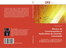 Couverture de Réseaux de Communication et Applications de Contrôle-Commande