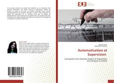 Bookcover of Automatisation et Supervision