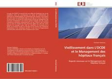 Portada del libro de Vieillissement dans L'OCDE et le Management des hôpitaux français