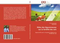 Bookcover of Rôles des légumineuses sur la fertilité des sols